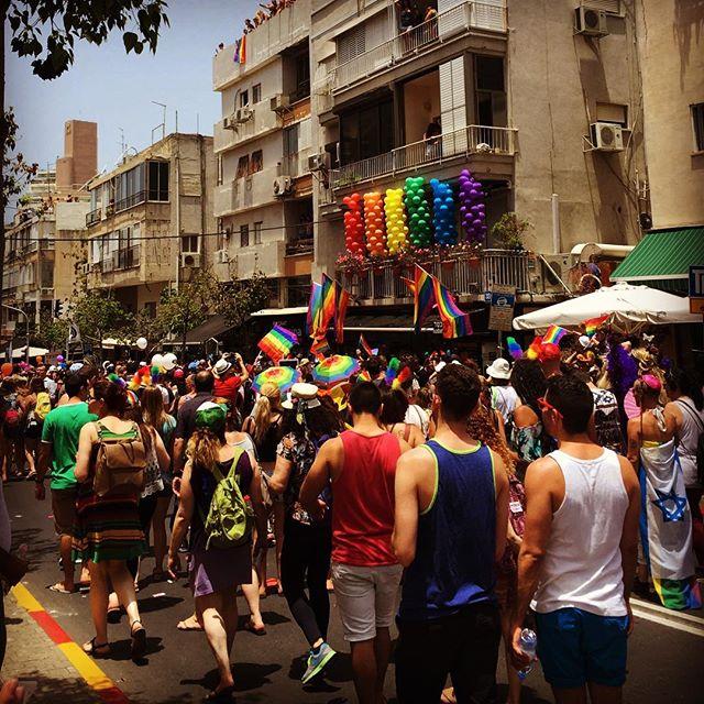 #israel #telaviv #israeli #israelinstagram #israel_times #igisrael #israeloftheday #igers #tlvoftheday #igdaily #israeligram #love #is #weekend #streetart #art #travel #telavivcity #telavivoftheday #telavivbeach #beach #beachlife #gay #pride #gaypride #tlvpride #rainbow
