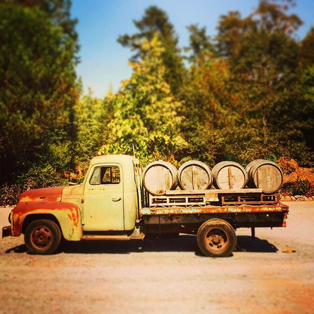 #guerneville #russianriver #sonoma #napa #sf #california #ca #vineyards #us #usa #america #hot #ilovela #california #cali #urbanart #ic_cities #city #urban #love #igshots #justgoshoot #fabshots #popularpic #loveit #architecture #vacation #wine #truck #vineyard