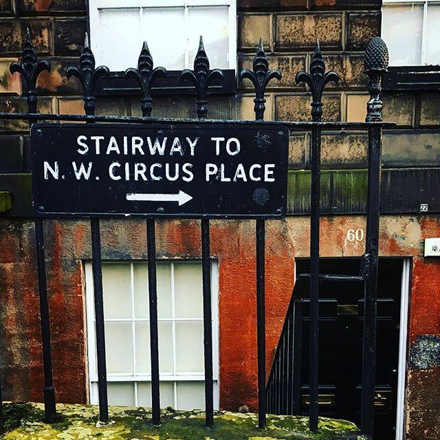 #edinburgh #scottish #scotland #igersedinburgh #uk #edinburg #igscotland #instagramers #bestoftheday #britain #instalikes #instaphoto #instapic #instadaily #beautiful #instamood #ic_cities #city #urban #love #town #stockbridge #architecture #sun #winter #signage