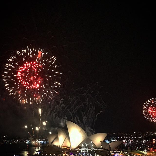 Happy New Year! Thank you for your support, likes, positivity, inspiration and for making me smile #australia #sydney #nye2016 #sydney #newyear#sydneyharbourbridge #aussiegram #travel #sydneysider #seeaustralia #beautiful #amazing #summer #sun #love #iphoneonly #photooftheday #picoftheday #bestoftheday #instagramhub #instahub #igers #cityofsydney #seeaustralia #australiagram #bestofAustralia #instralia #ioz