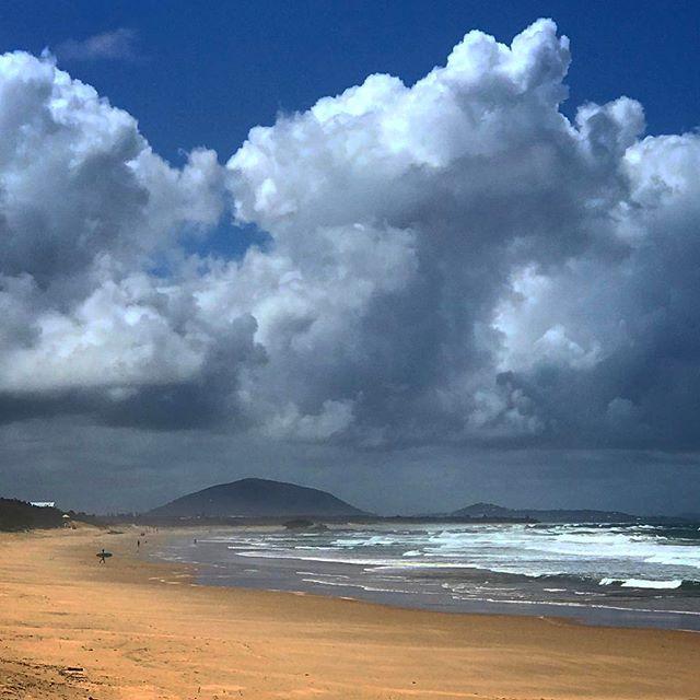 #coolum #sunshinecoast #clouds #noosa #queensland #beach #summer #noosaheads #travel #seeaustralia #beautiful #love #iphoneonly #photooftheday #picoftheday #bestoftheday #seeaustralia #australiagram #surf #thisisqueensland #visitnoosa #lovenoosa #noosasummer #visitsunshinecoast #discoverqueensland #visitbrisbane #thisisbrisbane #brisbaneanyday #brisbaneblogger