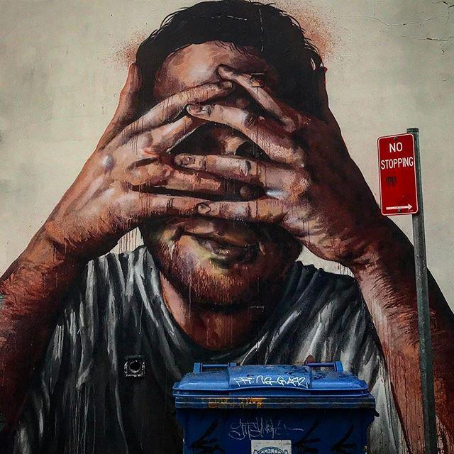 #sydney #surryhills #streetart #graffiti #fintanmagee #travel #sydneysider #seeaustralia #beautiful #love #iphoneonly #photooftheday #picoftheday #bestoftheday #instagramhub #instahub #igers #cityofsydney #seeaustralia #australiagram #bestofAustralia #instralia #ioz #architecture