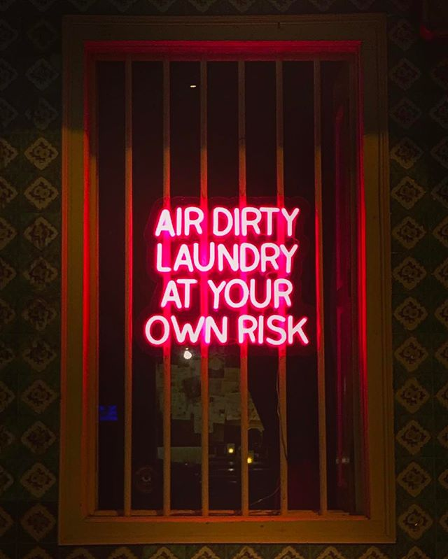 #singapore #duxtonhill #dirtylaundry #neon #love #iphoneonly #photooftheday #picoftheday #bestoftheday #instagramhub #instahub #igers #travel #travelgram #traveling
