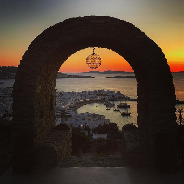 #180sunsetbar #mykonos2017 #greece #mykonos #view #nature #sky #mykonostown #sun #mykonostown #pretty #sunset #sunset_united #beauty #light #photooftheday #love #sunsethunter #red #sunset_madness #sunset_pics #summer #abstractmybuilding #picoftheday #cool #view #architecture #all_shots #instagood #holiday