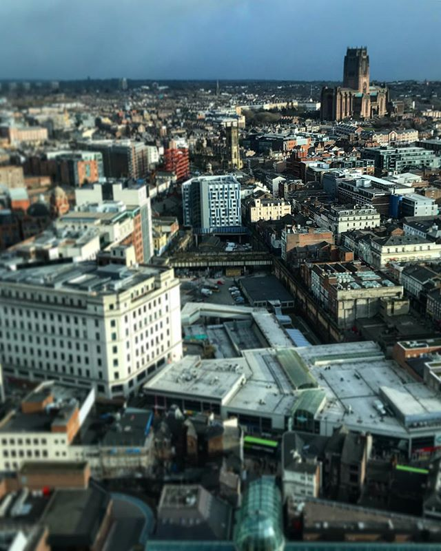 #liverpool #uk #streetphotography #skyline #perspective #photooftheday #stjohnsbeacon #lookingdown #abstractmybuilding #picoftheday #beautiful #cool #view #architecture #england #streetphotography #liverpoolecho #igersliverpool #scousescene #bestliverpoolphoto #liverpoolcity #amateurphotography #itsliverpool #igersmersey #igersliverpool