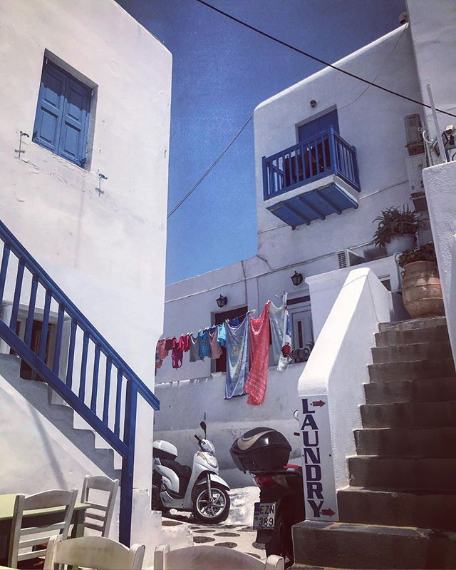#greece #mykonos #view #nature #blue #mykonostown #sun #pretty #sunset_united #beauty #light #photooftheday #love #sunsethunter #red #sunset_madness #sunset_pics #summer #abstractmybuilding #picoftheday #cool #view #architecture #all_shots #beach #instagood #holiday
