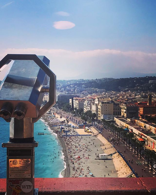 #france #nice #cotedazure #beach #summer #living_europe #bestplacestogo #europe_gallery #europe_vacations #europe_tourist #europe #traveladdict #loves_europe #love #travelphotography #picoftheday #travel #instagood #sun #travel #instatravelhub #travelling #sun #hot #love #ilove #instatravel #instalive #instalife #global_hotshots