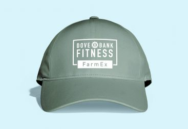 Dove Bank Farm Fitness logo