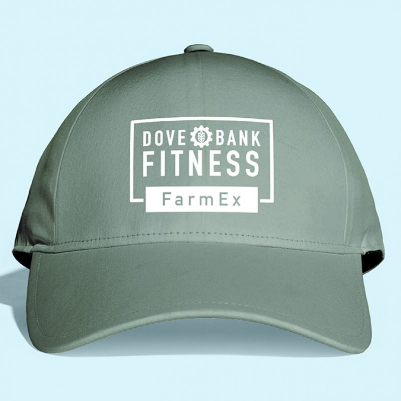 Dove Bank Farm Fitness logo